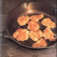 Fill Your Puddick: Fish Recipes from Grandmother's Kitchen