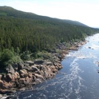 The Big Land of Labrador - An Angler's Dream!