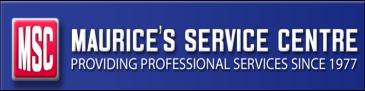 Maurice's Service Centre