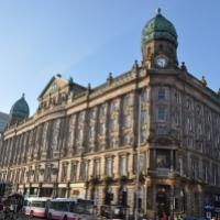 In & Around Belfast City, Northern Ireland