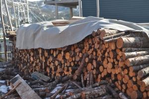 Newfoundland Firewood Ltd.