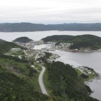 A Great Place to Discover - Town of Englee