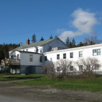 Place of Provincial Significance - Bonne Bay Cottage Hospital