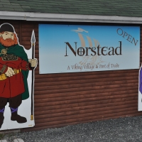 Norstead - Viking Village & Port of Trade