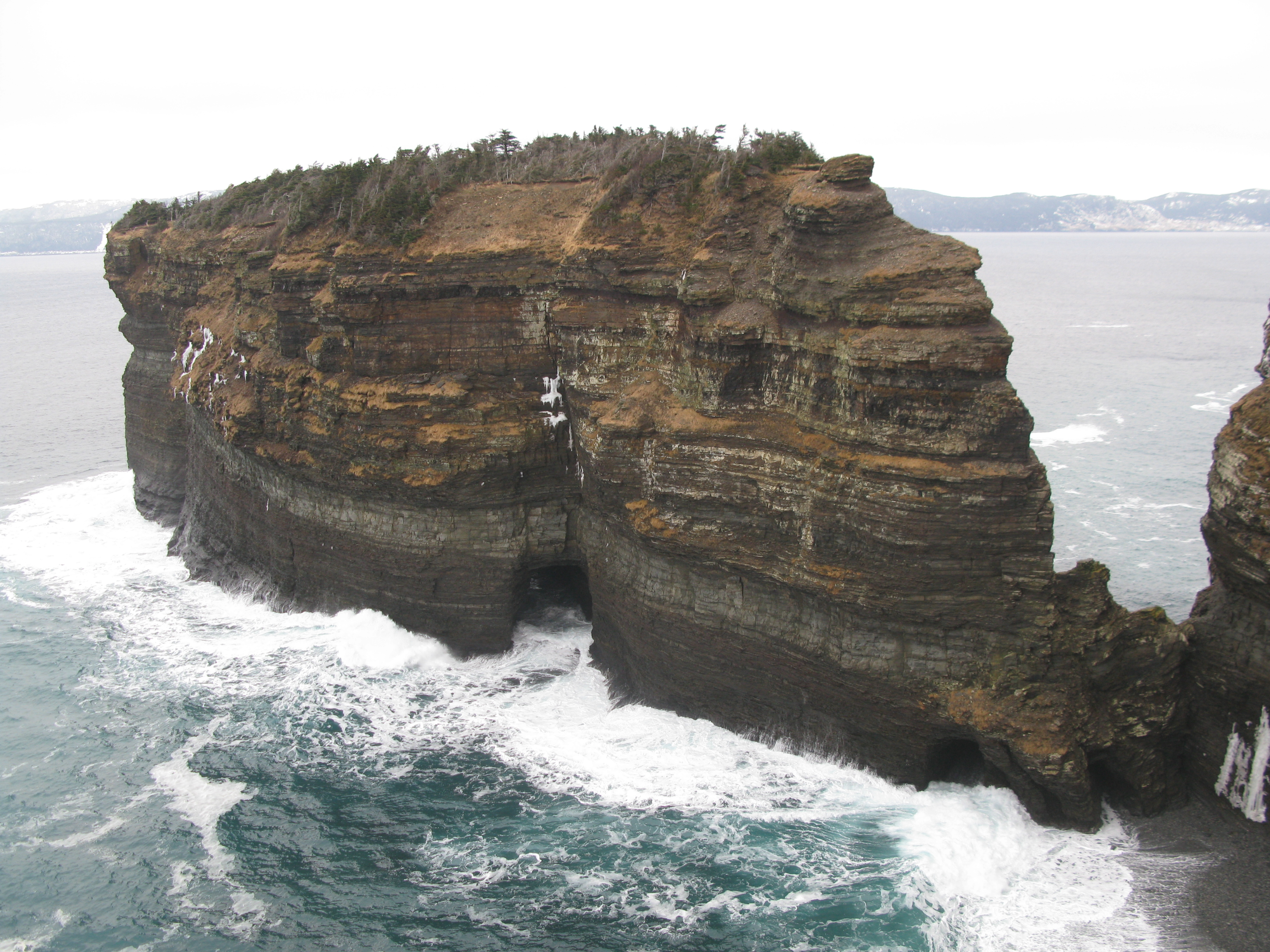 Genealogy websites for Newfoundland Mi'kmaq family history Pictures of bell island newfoundland