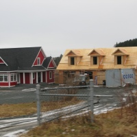 Our Wooden Homes - Bell Island, NL