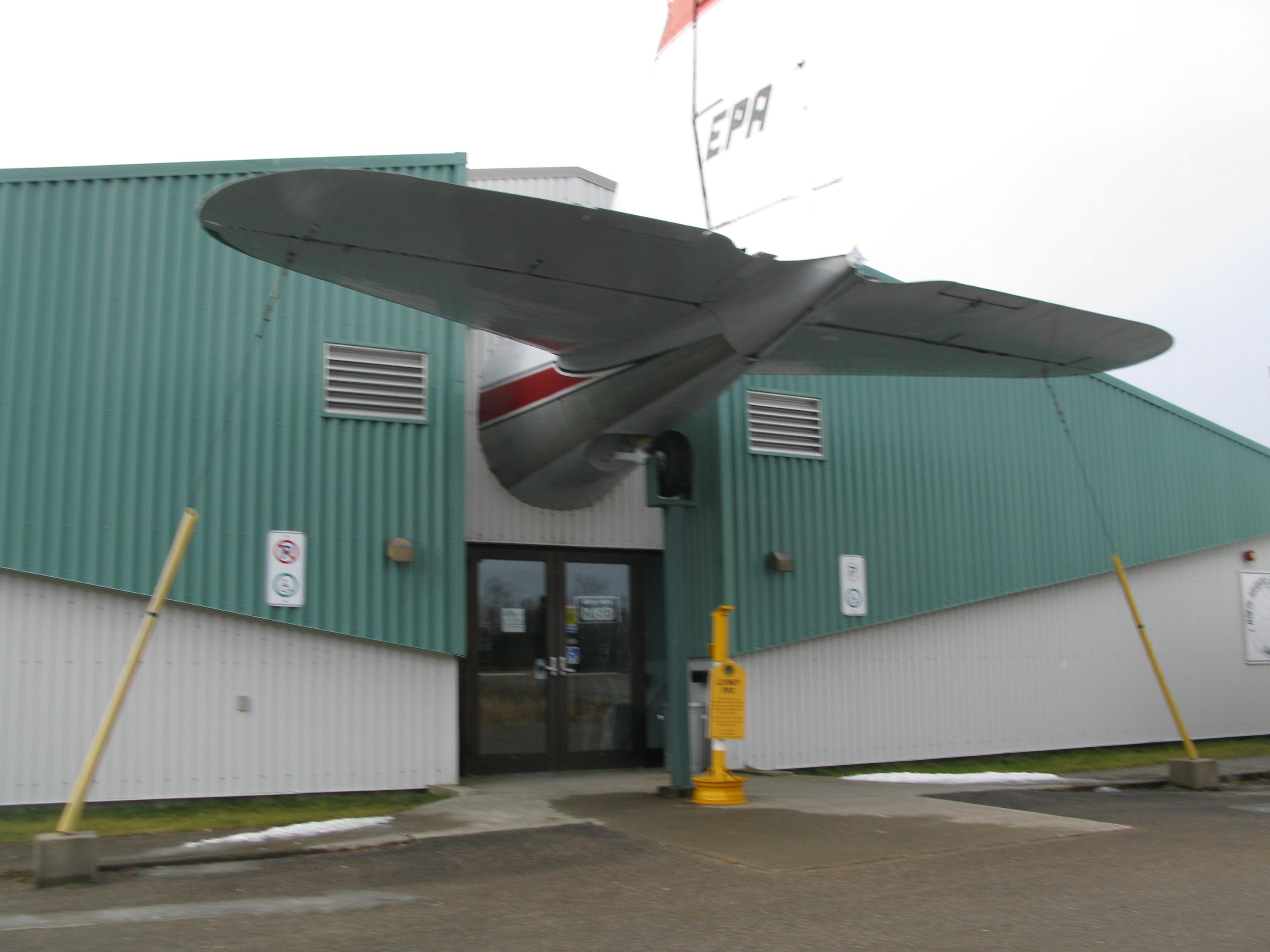 Enterprise Car Rental Gander Airport