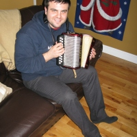 The Newfoundland Squeezebox - Accordion