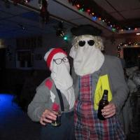 Mummer's Dance & Old Christmas Day Party