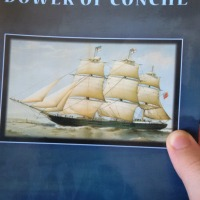 """""""Do Unto Others"""" - Dower of Conche"""
