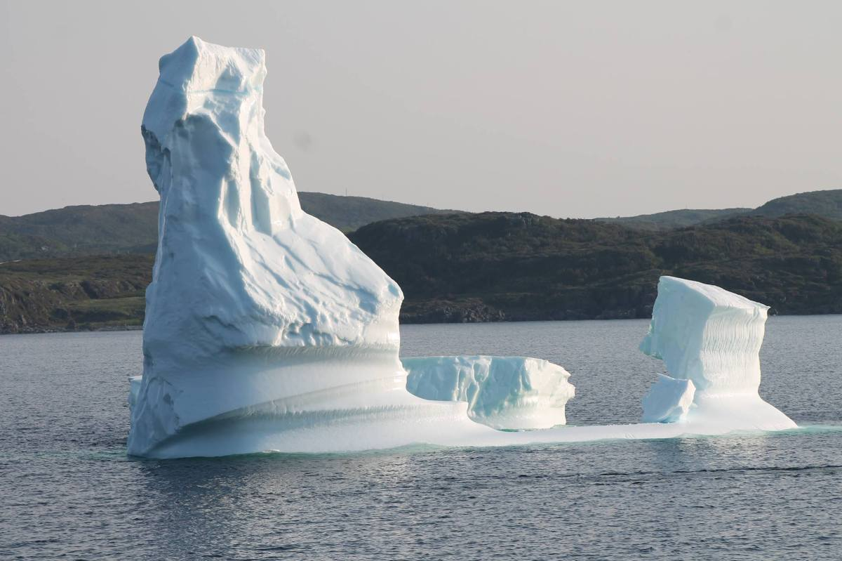 Iceberg Festival Returns in June for 7th Season! You won't want to miss something 10,000 years in the making!