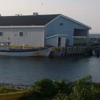 Community Kitchen Party Thrives on Tradition - Green Island Cove, NL