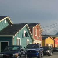 Woody Point is a unique starting point on your trek up the Great Northern Peninsula