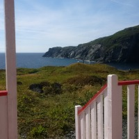 Fishing Point Emporium Filled with Newfoundland Treasures, St. Anthony, NL