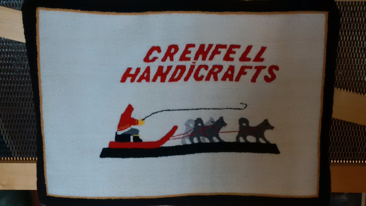 Grenfell Handicrafts Proudly Producing for a Century!