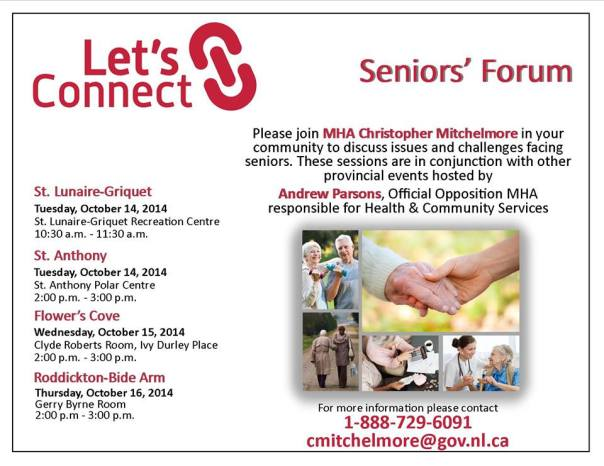 SeniorsForum