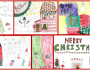 MHA announces Christmas Card Winners for 2014