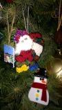 My Christmas Tree Tells ManyStories…