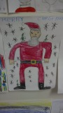 Christmas Card Art Submissions from the tip of the Great NorthernPeninsula