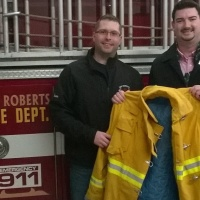 Bay Roberts Fire Department is a Shining Example of Answering the Call for St. Lunaire-Griquet