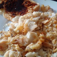 An Abundance of Fish n' Brewis